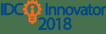 IDC- Innovator Logo 2018